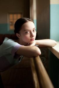 Anastasia Shevtsova als Polina