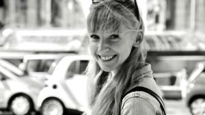 Kolumnistin Nathalie Trappe