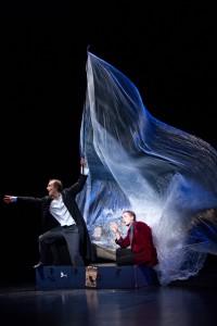 Neue Impulse für die Kunst der Pantomime (Foto: Compagnie Bodecker & Neander)