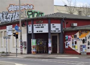 Soziokulturelles Zentrum auf der Karli (Foto: Ruth Krötz)