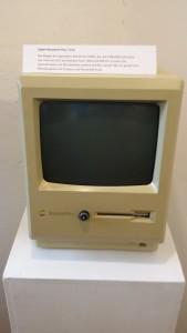 Computer vor 30 Jahren