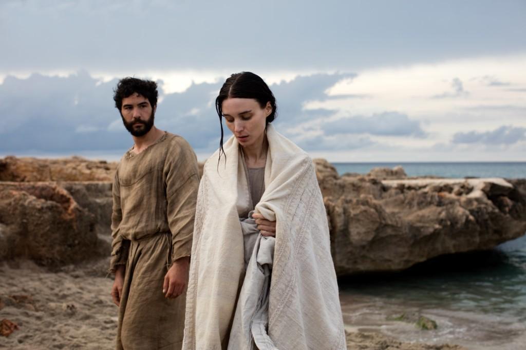 Nebenfiguren wie Judas erscheinen interessanter aus die Hauptcharaktere des Films
