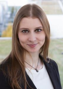 Franziska Böhl denkt gern an ihre Zeit bei student! zurück