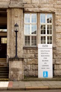 Die Deutsche Zentralbücherei für Blinde bietet umfangreiches Mitmachprogramm.