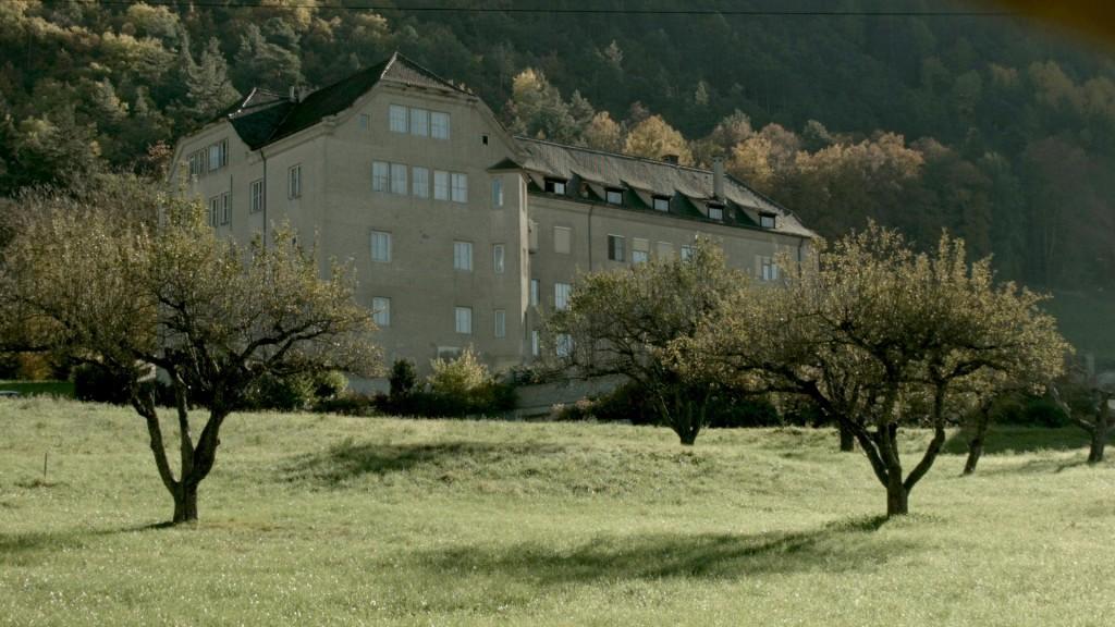 Das Haus der Solidarität in Südtirol