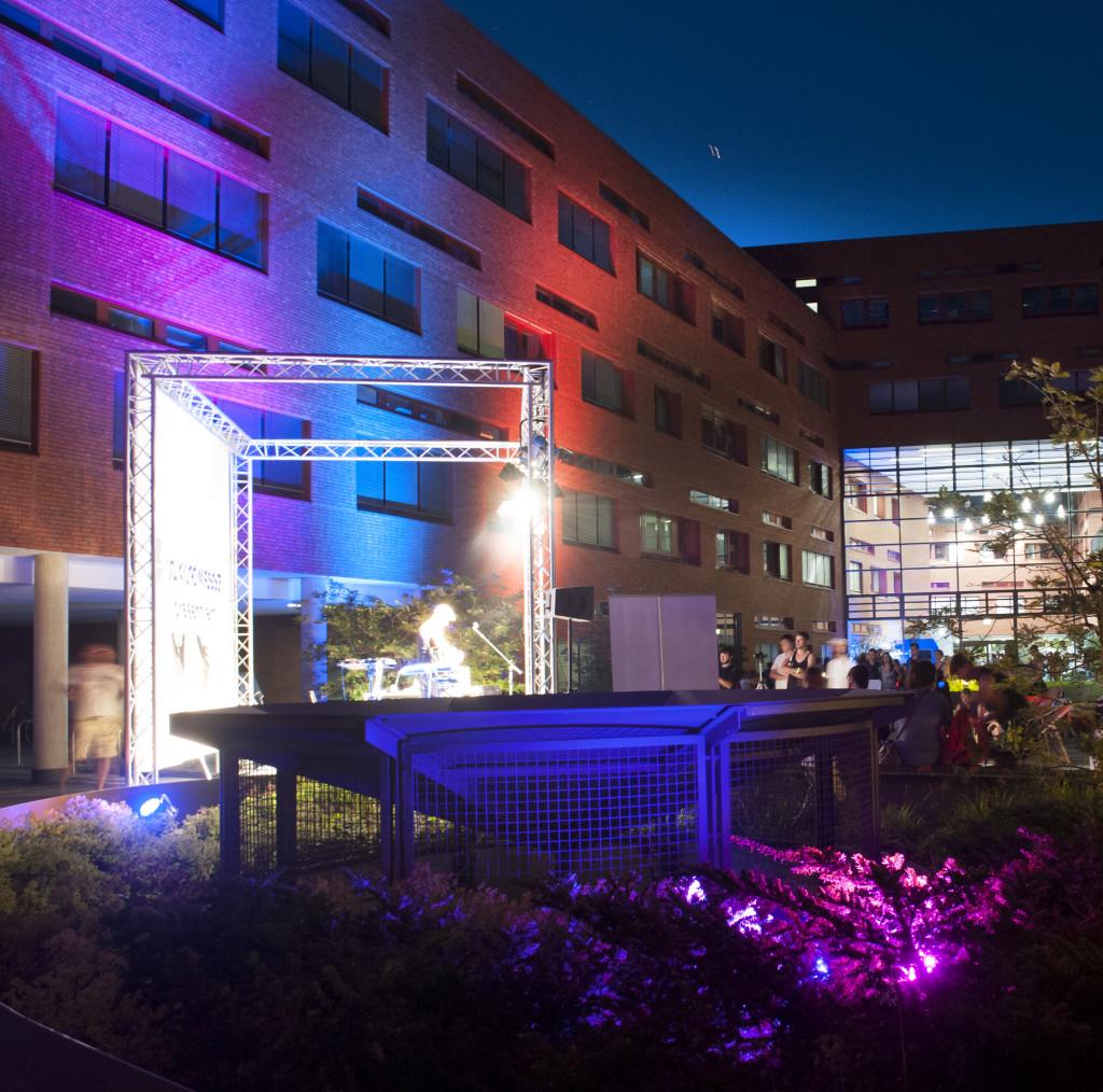 Lange Nacht der Wissenschaften in der BIO CITY LEIPZIG
