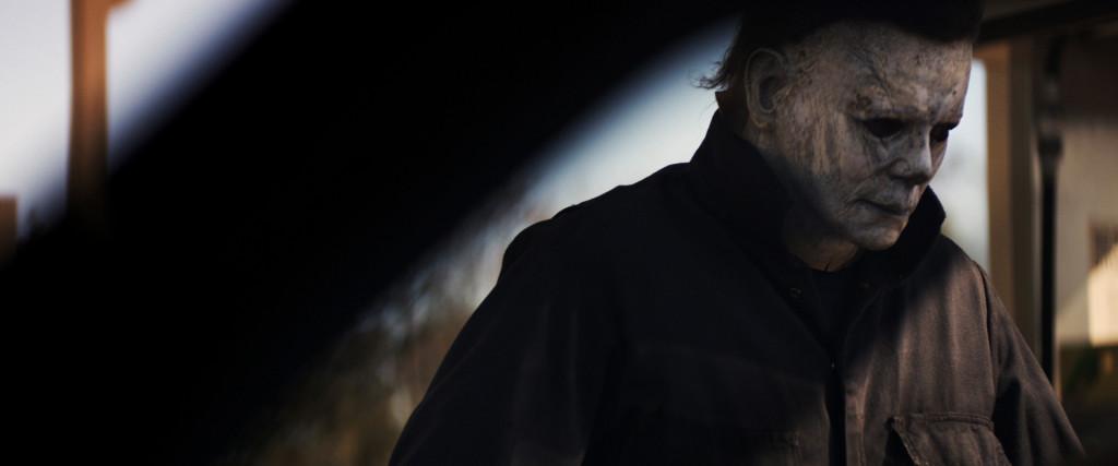 Michael Myers ist dieses Halloween wieder am Start