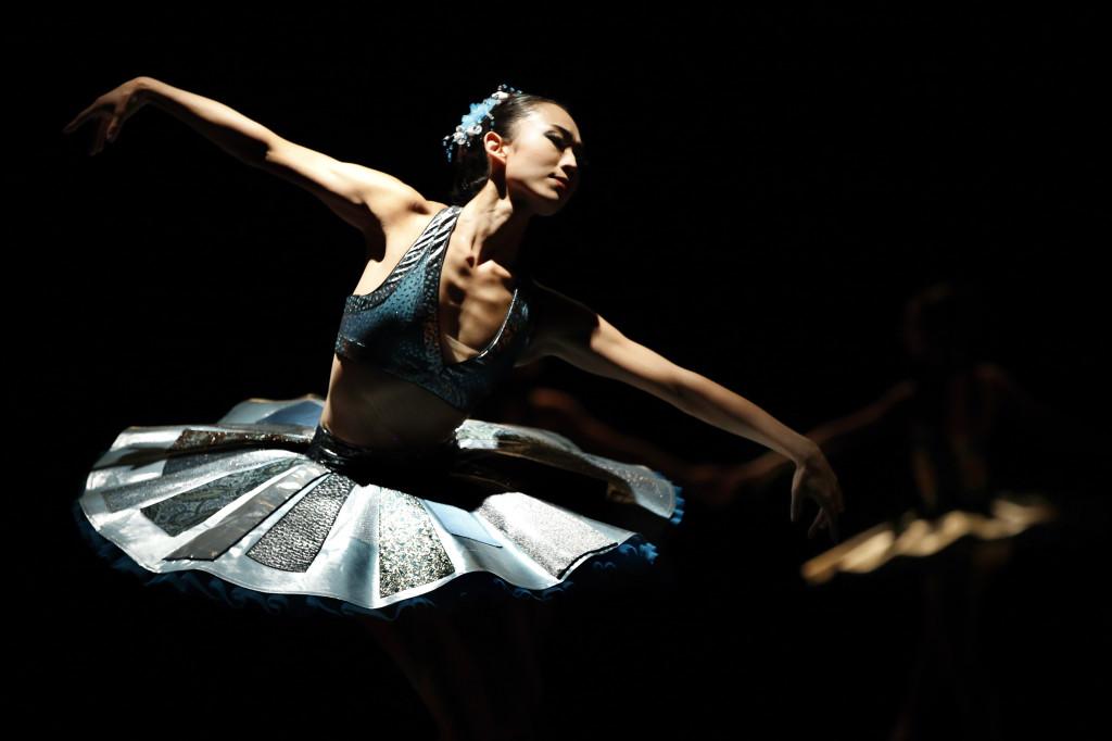 Tutu Ballett