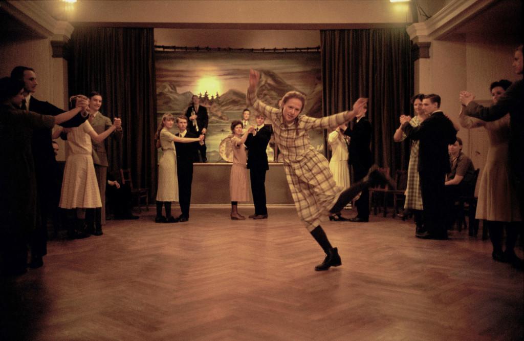 Astrid Lindgren Filmrezi