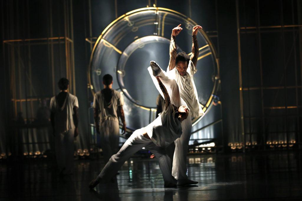 Ballettrezension Oper Leipzig