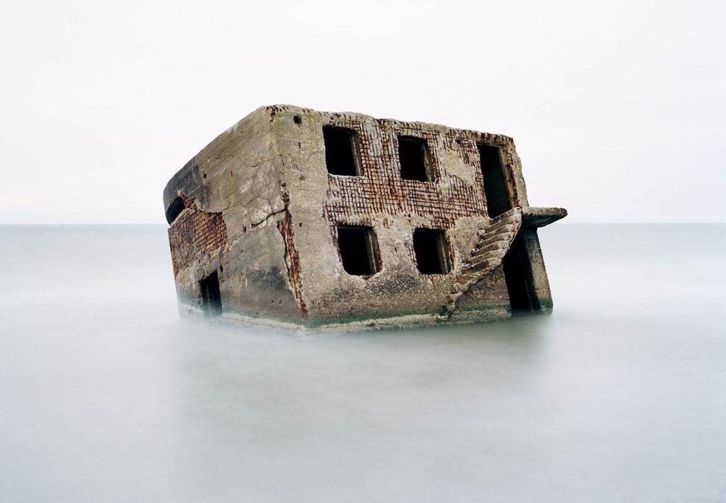 Sowjetischer Bunker