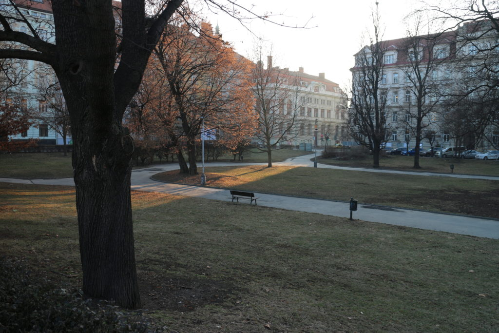 Prag, die Hauptstadt des Gastlandes der Leipziger Buchmesse 2019, Tschechien, ist Literaturzentrum des Landes und geschichtsträchtige Metropole.