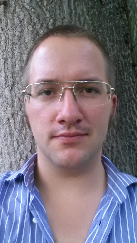 Kolumnist Max Baganz: Ein hoffnungslos hoffnungsvoller Fall.