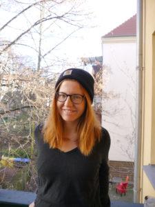 Kolumnistin Hannah