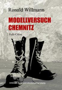 Modellversuch Chemnitz Cover