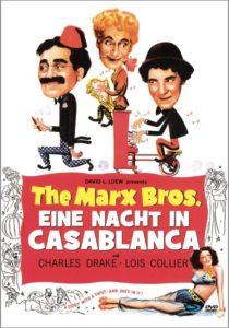 Das Cover des Films