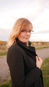 Kolumnistin Natalie